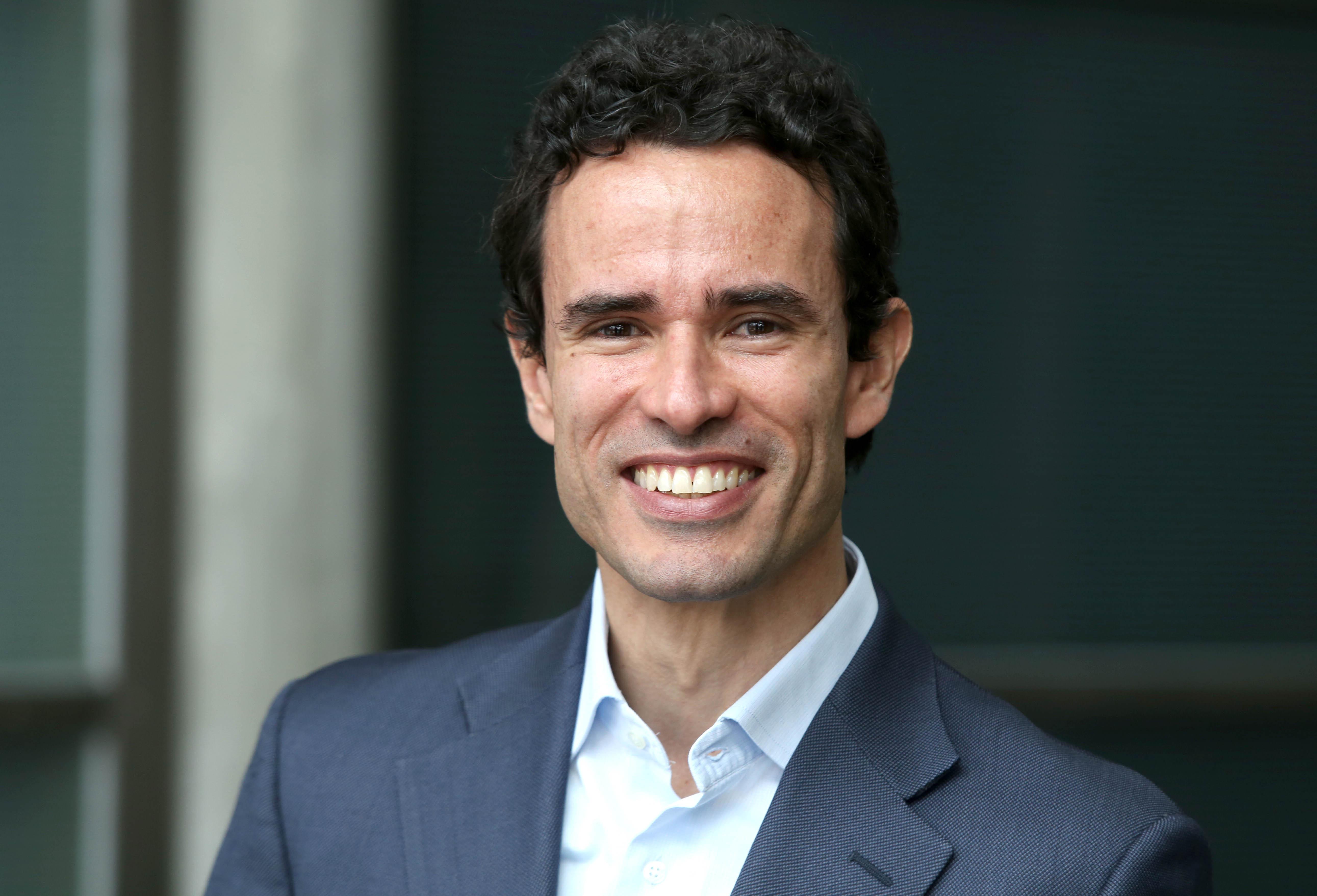 David Gracia, director general de Marketing y Transformación Digital