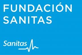 Logo Fundación Sanitas