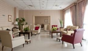 Sanitas Residencial Getafe