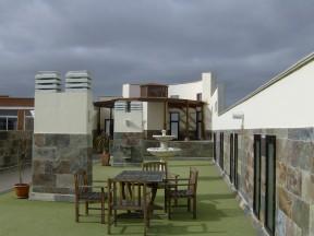 Sanitas Residencial El Palmeral