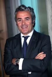 Iñaki Ereño, consejero delegado de Sanitas