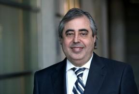 José Francisco Tomás Martínez, director ejecutivo Médico