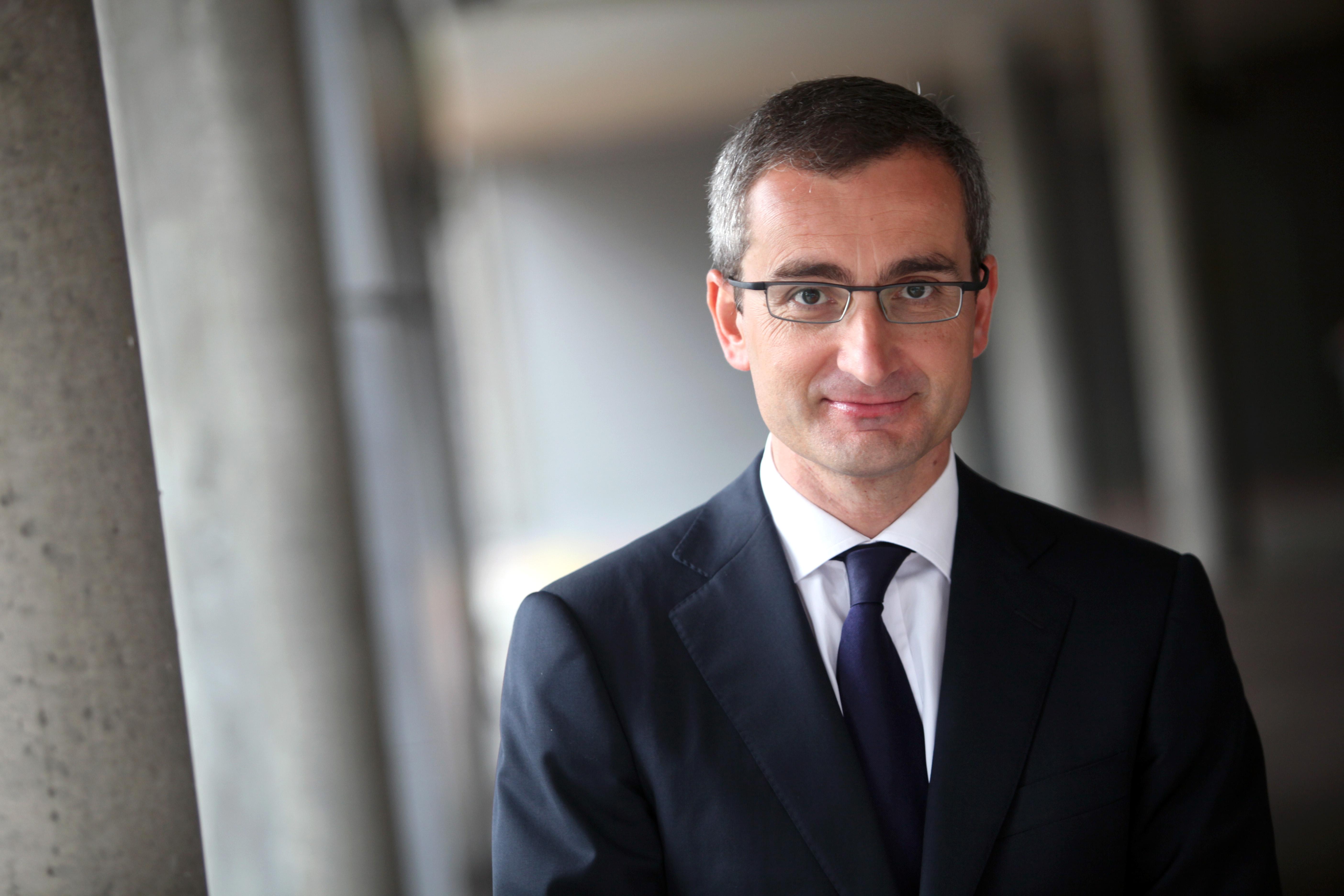 Jesús Bonilla, director general de Sanitas Hospitales, PPP's y Nuevos Servicios