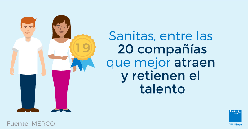 Merco Talento 2018