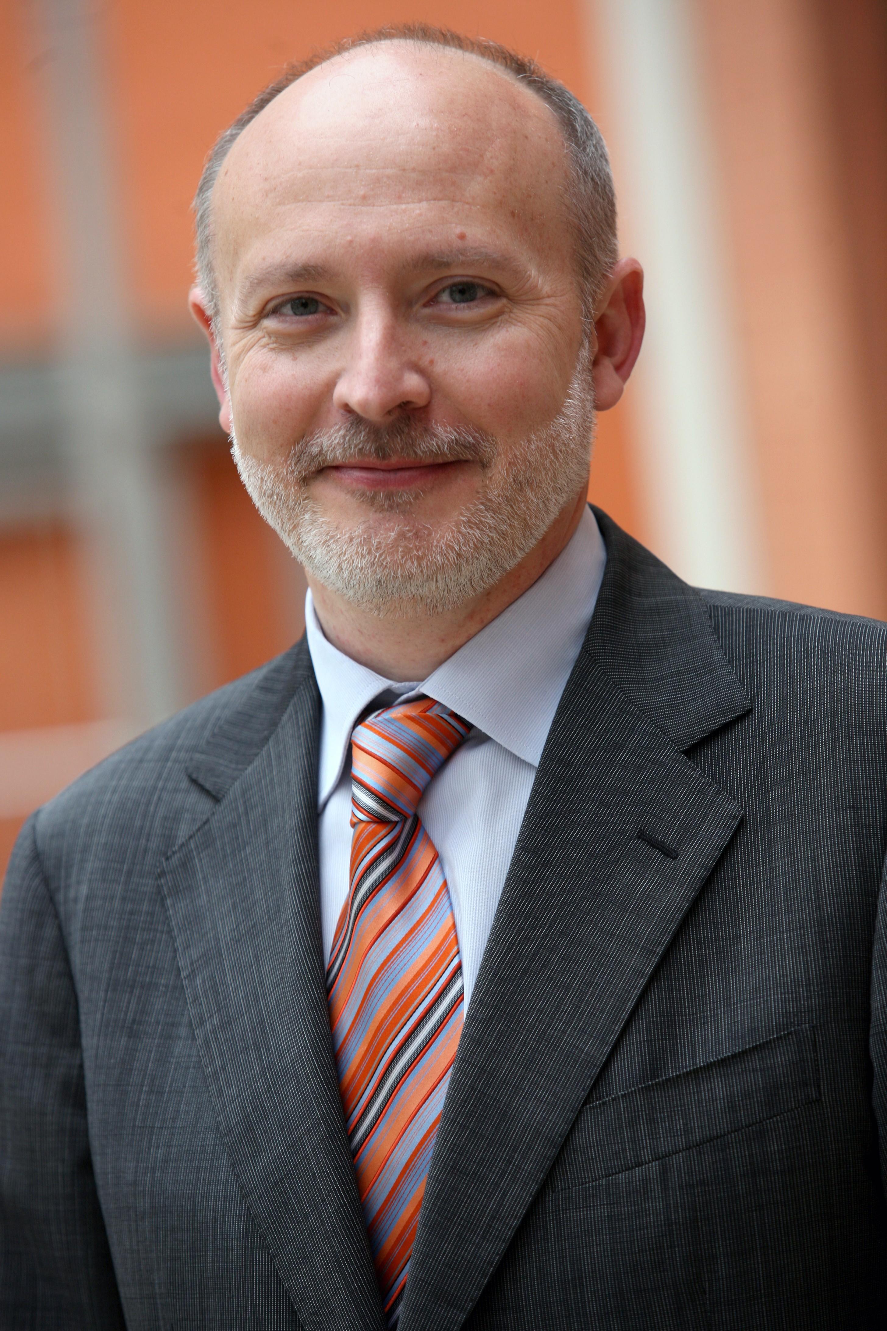 Pedro Cano, director ejecutivo Sistemas de Información