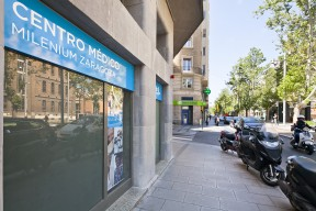 Centro Médico Milenium Zaragoza
