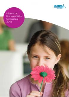 Informe Responsabilidad Social Corporativa 2006