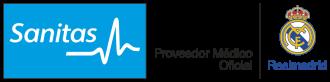 Sanitas, proveedor médico oficial del Real Madrid