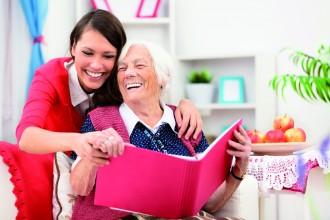 CuidaBien, alzhéimer y otras demencias