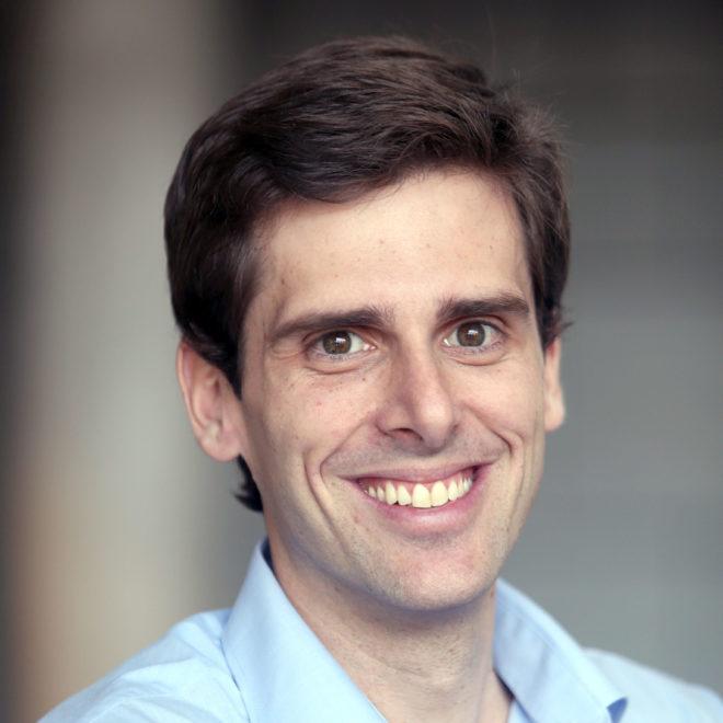 Gonzalo Porteros