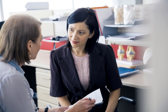 Las visitas al psicólog aumentan tras las vacaciones