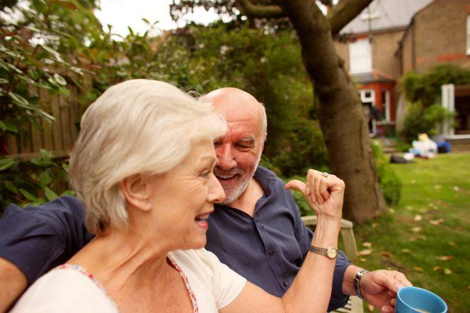 Actitudes ante el envejecimiento