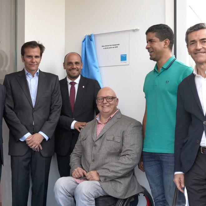 Apertura de oficina de Sanitas en Tenerife