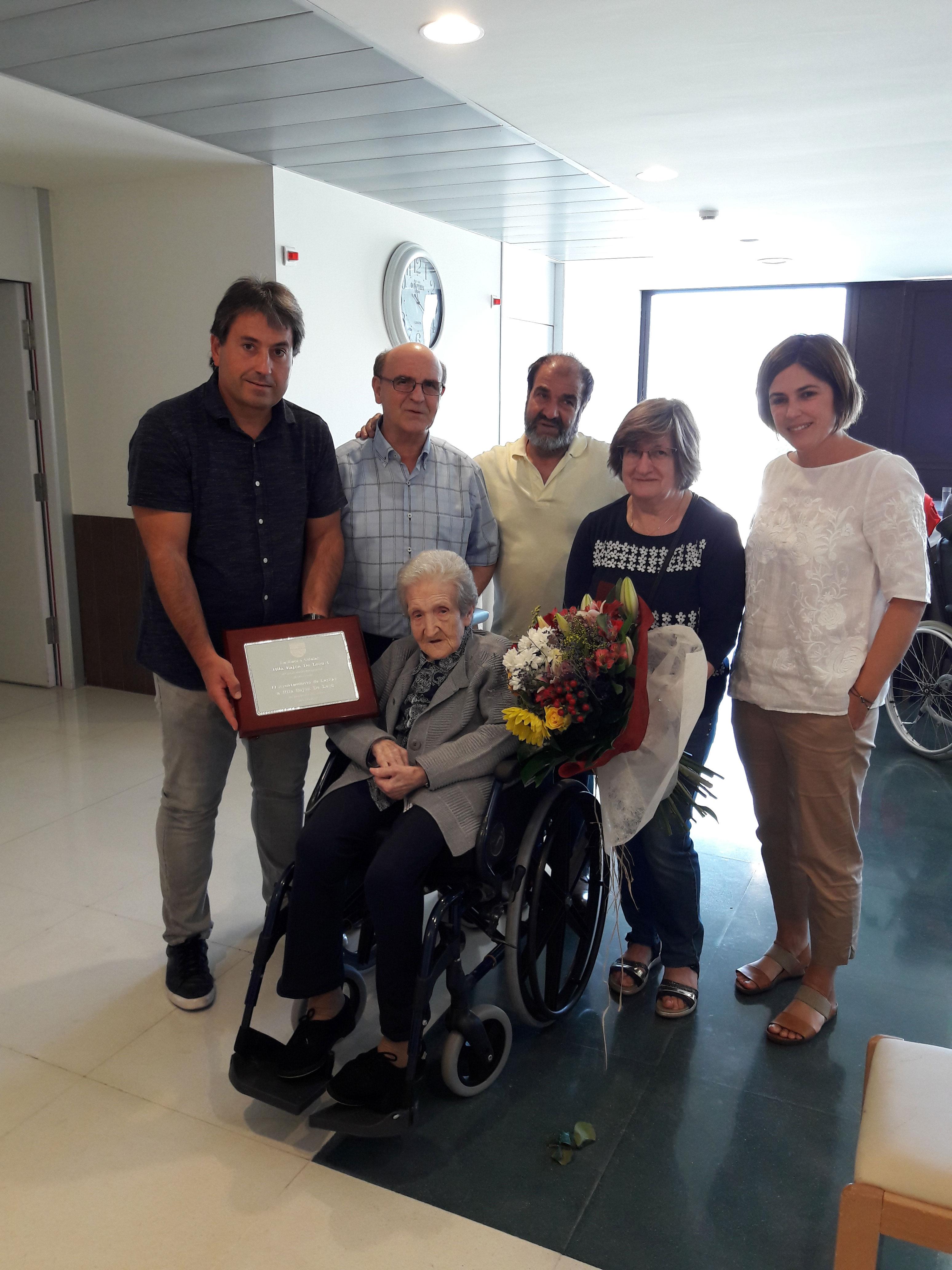 Sanitas Txindoki Celebra El Tercer Cumplea 241 Os Centenario