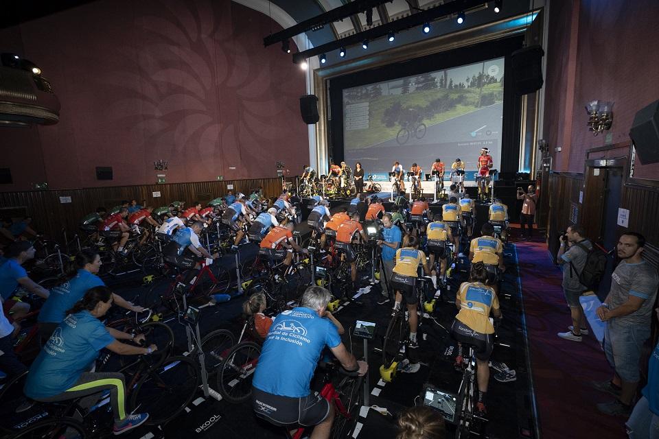 mundial ciclismo inclusivo