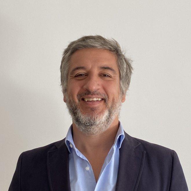 Javier Ibañez